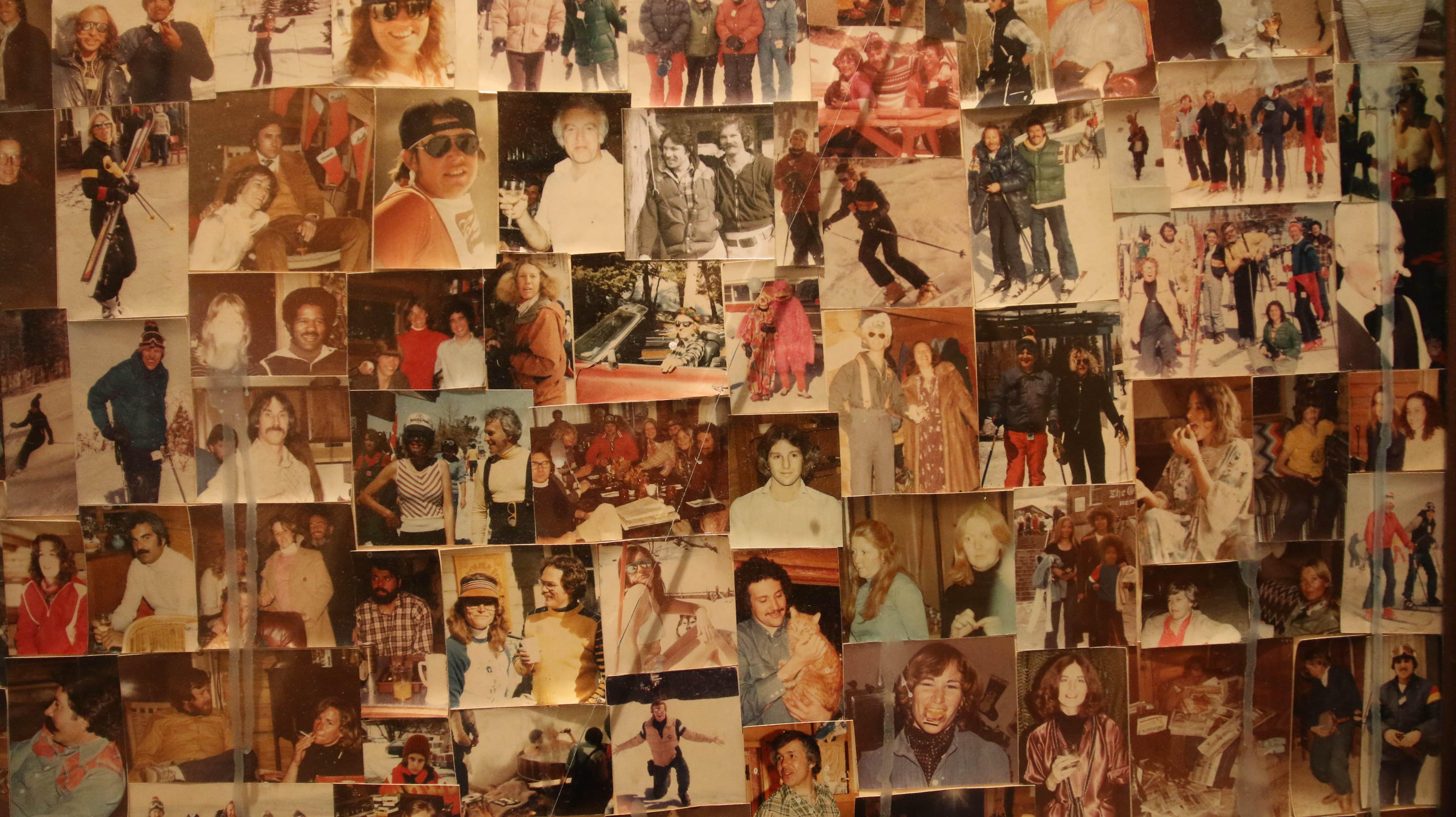 Cinema Garage with Lynne Sachs